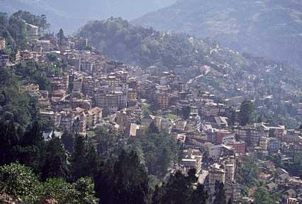 Sikkim | state, India | Britannica.com